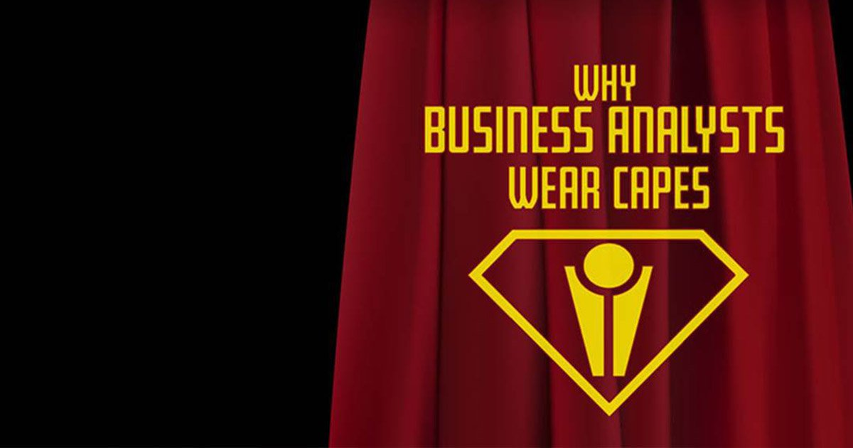 11 Tips from Business Analysis Superheroes