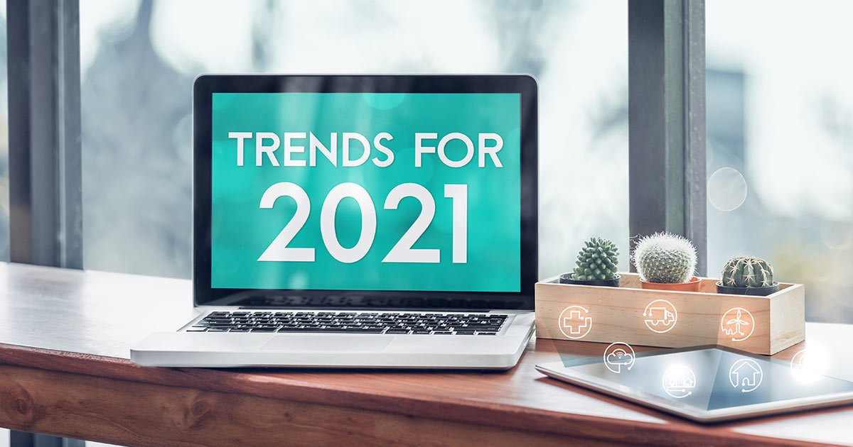 Top influencers discuss business analysis trends to watch in 2021.