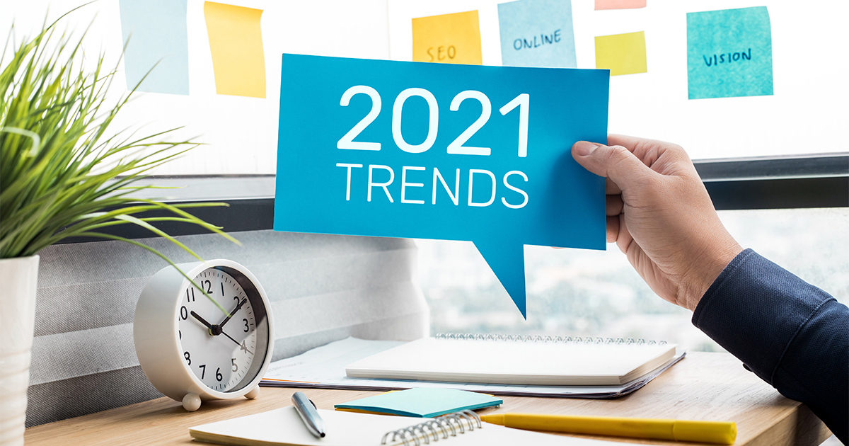 Trends in Business Analysis – 2021 and Beyond!