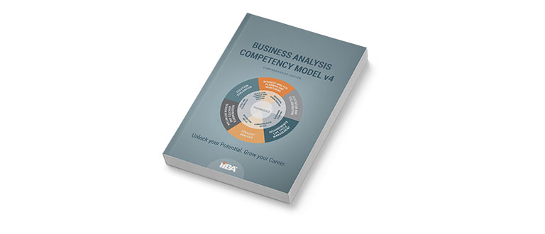 Business Analysis Competency Model