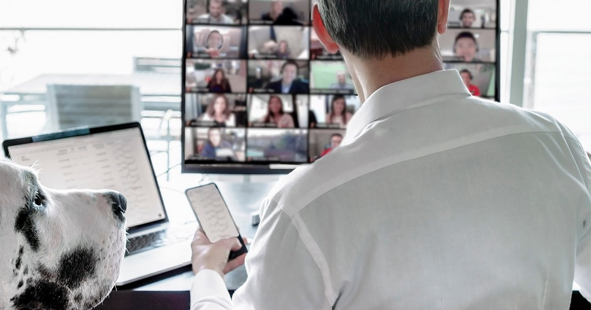 The Unexpected Benefits of a Virtual Conference-header