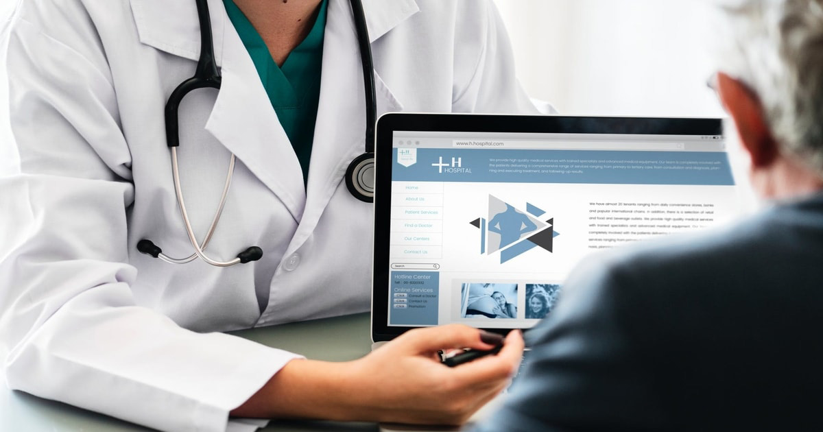 Healthcare companies are using big data to increase the quality of patient and care and reduce costs