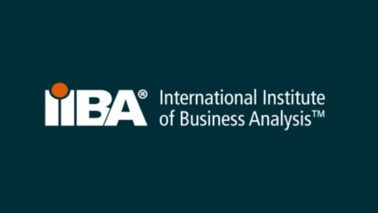 Entry Certificate in Business Analysis™ (ECBA™)