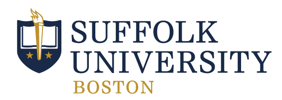 Suffolk University logo.png